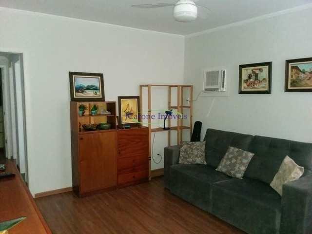 Apartamento com 2 dorms, Boqueirão, Santos - R$ 449 mil, Cod: 64152974