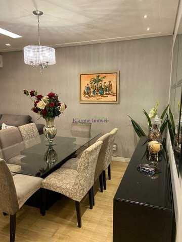 Apartamento com 3 dorms, Embaré, Santos - R$ 450 mil, Cod: 64152979
