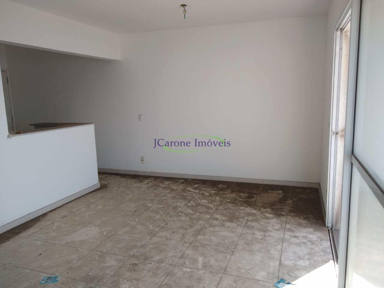 Apartamento com 3 dorms, Vila Belmiro, Santos - R$ 640 mil, Cod: 64152984
