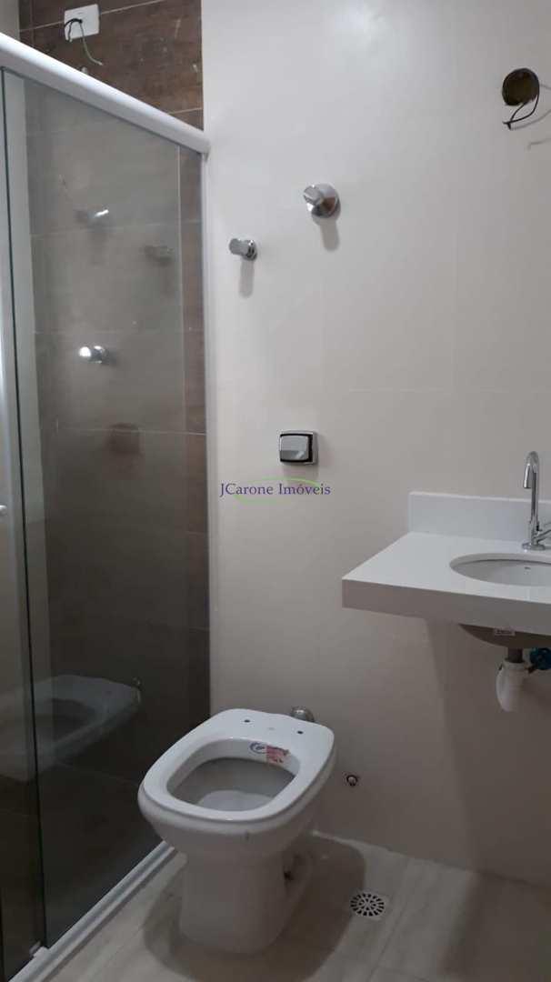 Apartamento com 3 dorms, Ponta da Praia, Santos - R$ 600 mil, Cod: 64152986