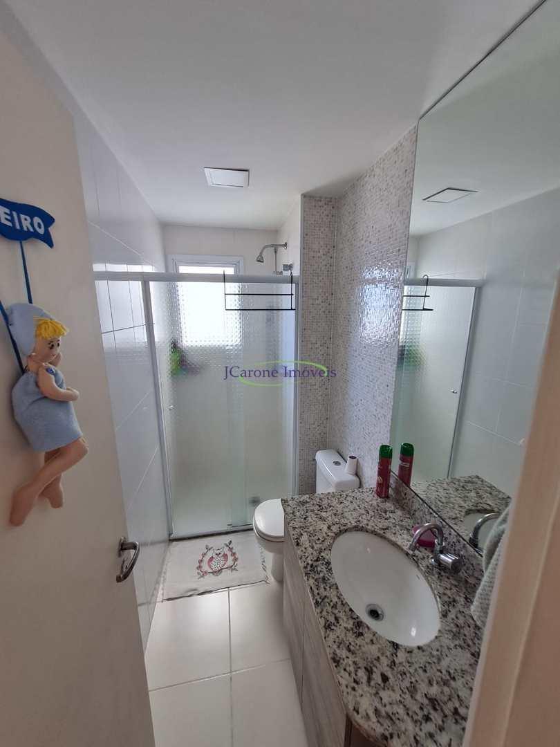 Apartamento com 3 dorms, Ponta da Praia, Santos - R$ 765 mil, Cod: 64152989