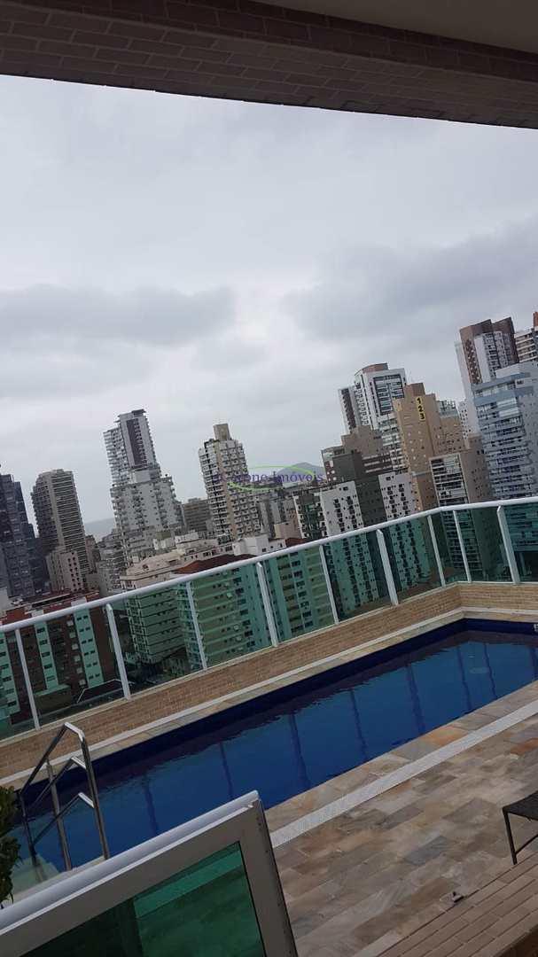 Apartamento com 2 dorms, Gonzaga, Santos, Cod: 64152993