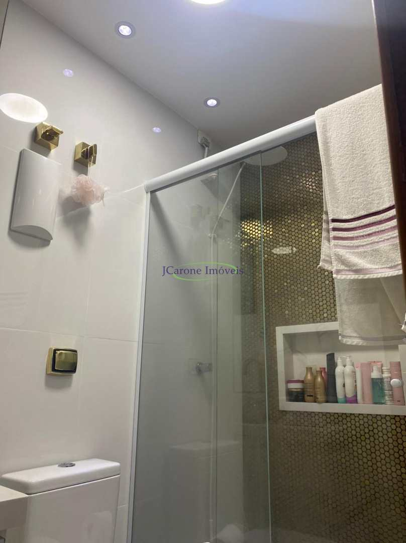 Apartamento com 2 dorms, Campo Grande, Santos - R$ 499 mil, Cod: 64152996