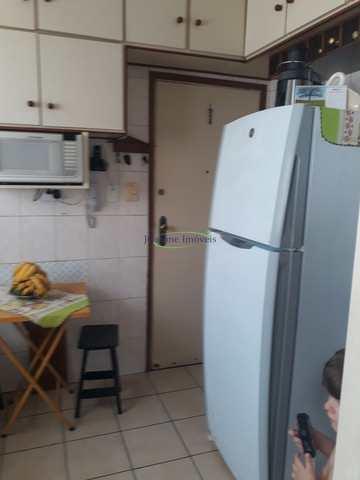 Apartamento com 2 dorms, Aparecida, Santos - R$ 280 mil, Cod: 64152998