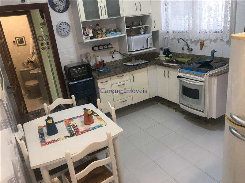 Apartamento com 3 dorms, Aparecida, Santos - R$ 860 mil, Cod: 64152999