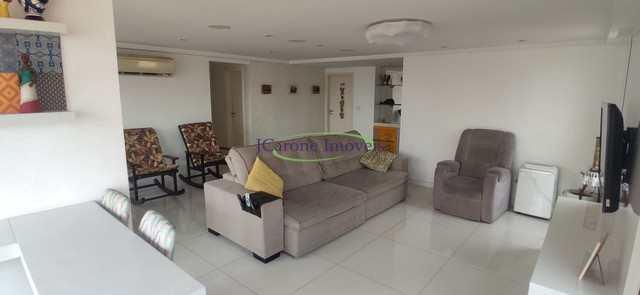 Apartamento com 3 dorms, Gonzaga, Santos - R$ 1.07 mi, Cod: 64153002