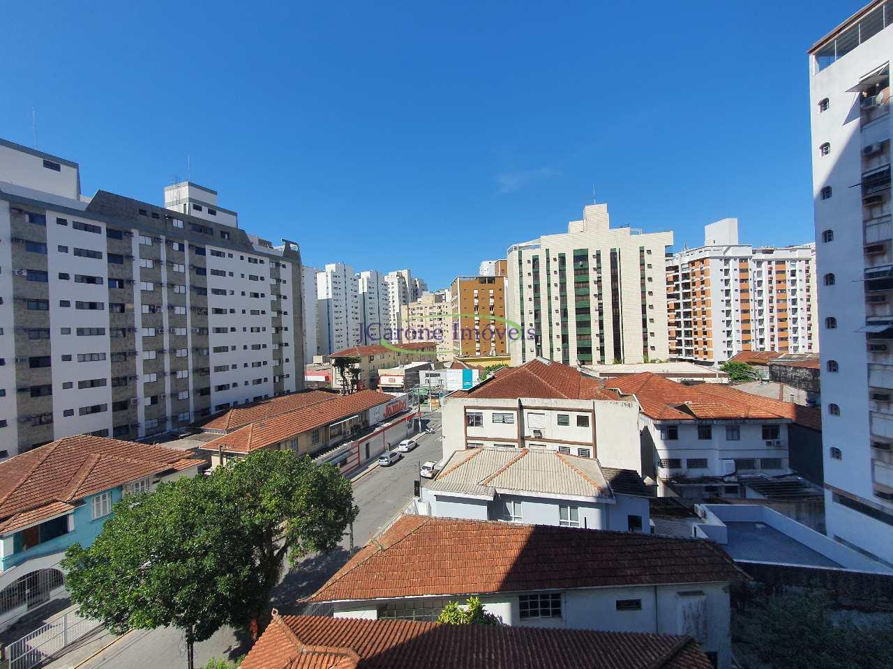 Apartamento com 2 dorms, Boqueirão, Santos - R$ 720 mil, Cod: 64153045