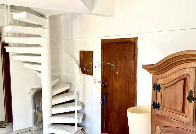 Apartamento com 2 dorms, Ponta da Praia, Santos - R$ 530 mil, Cod: 64153050