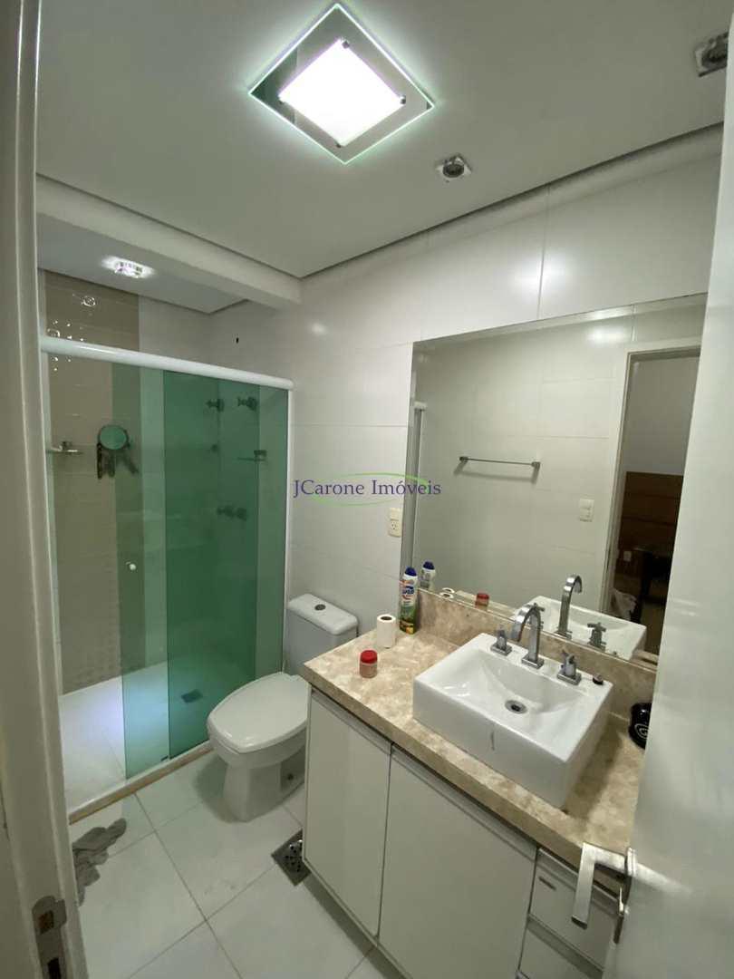 Apartamento com 3 dorms, Ponta da Praia, Santos - R$ 1.1 mi, Cod: 64153060