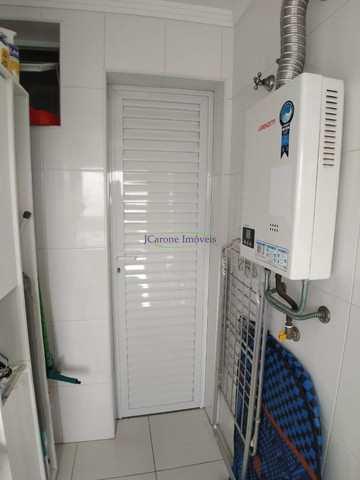 Cobertura com 3 dorms, Marapé, Santos - R$ 1.1 mi, Cod: 64153067
