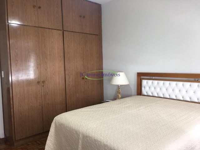 Apartamento com 2 dorms, Boqueirão, Santos - R$ 750 mil, Cod: 64153069