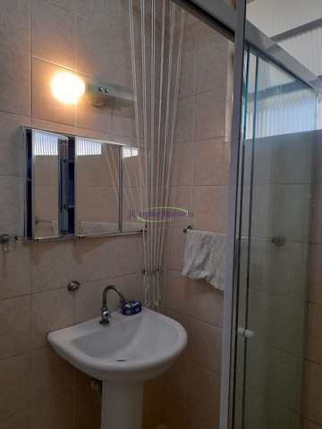 Apartamento com 1 dorm, Ponta da Praia, Santos - R$ 300 mil, Cod: 64153072