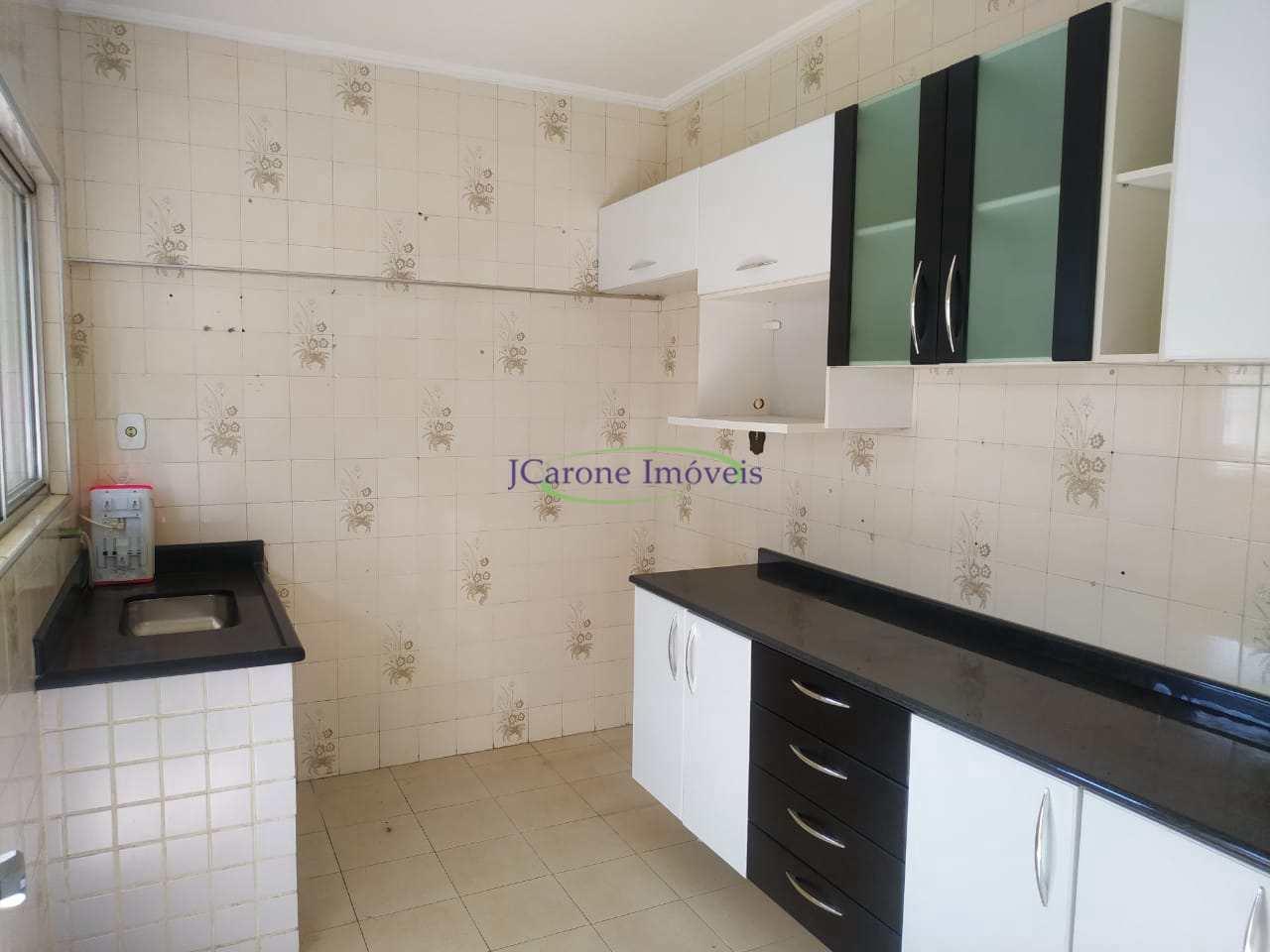 Apartamento com 1 dorm, Vila Mathias, Santos - R$ 225 mil, Cod: 64153083