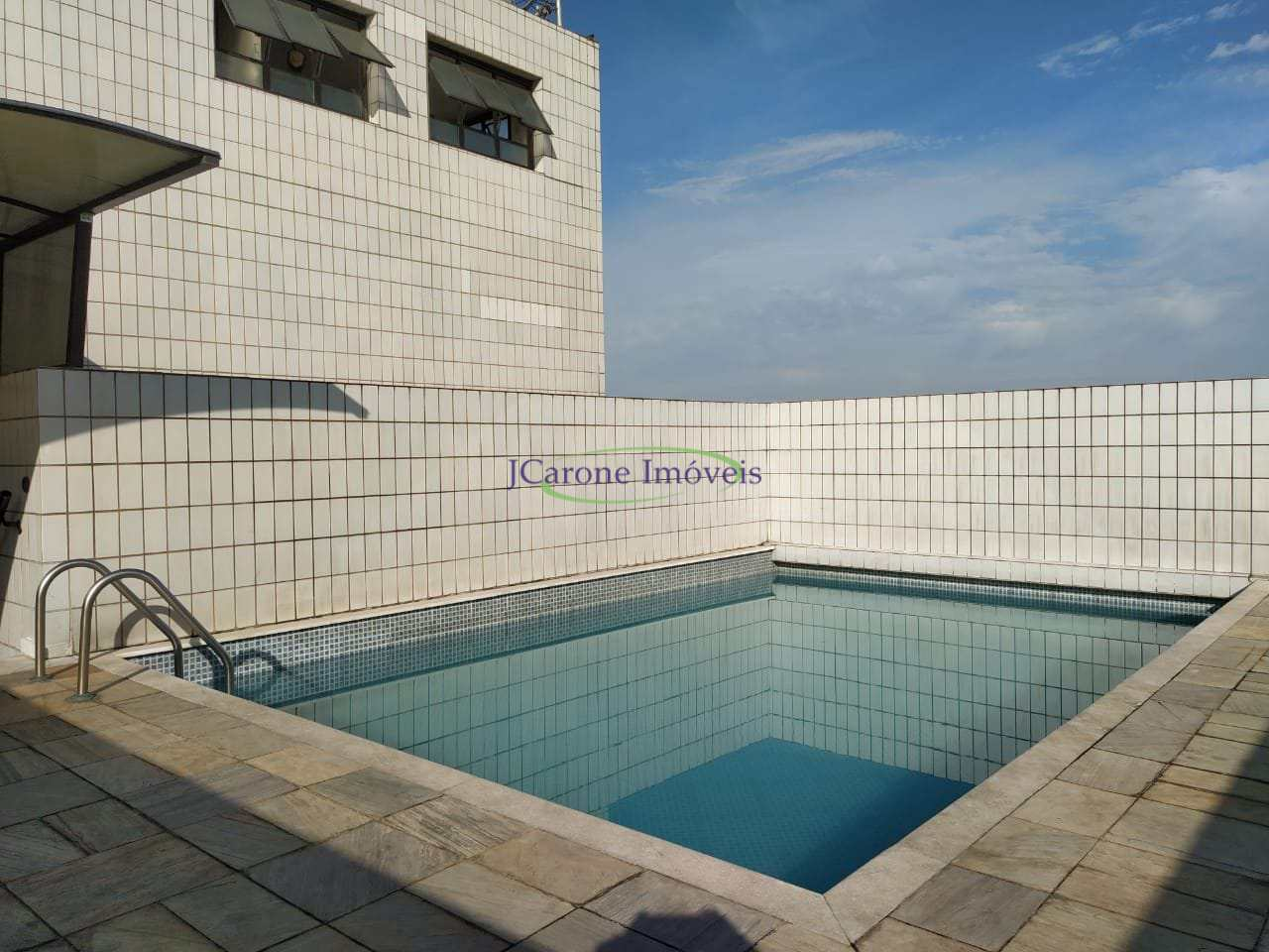 Apartamento com 2 dorms, Embaré, Santos - R$ 420 mil, Cod: 64153089