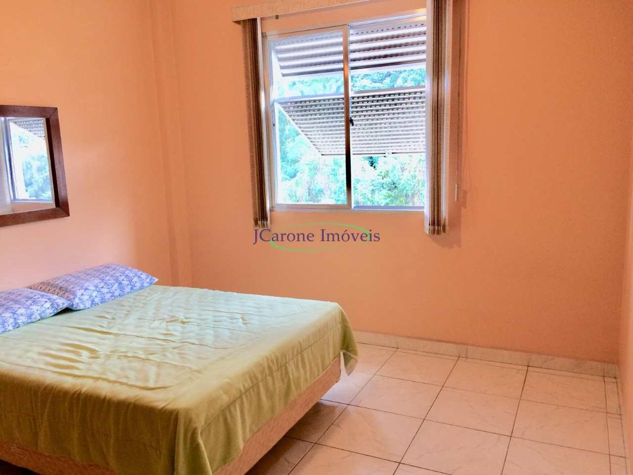 Apartamento com 1 dorm, Itararé, São Vicente - R$ 240 mil, Cod: 64153090