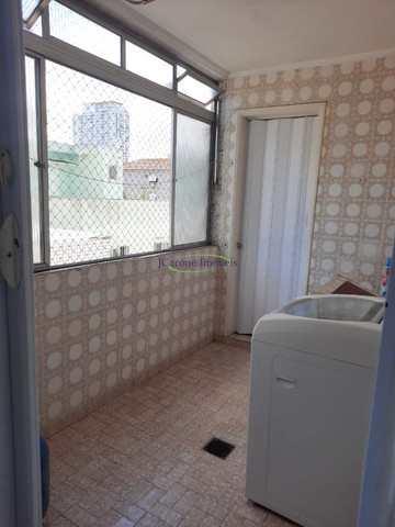 Apartamento com 2 dorms, Boqueirão, Santos - R$ 550 mil, Cod: 64153091