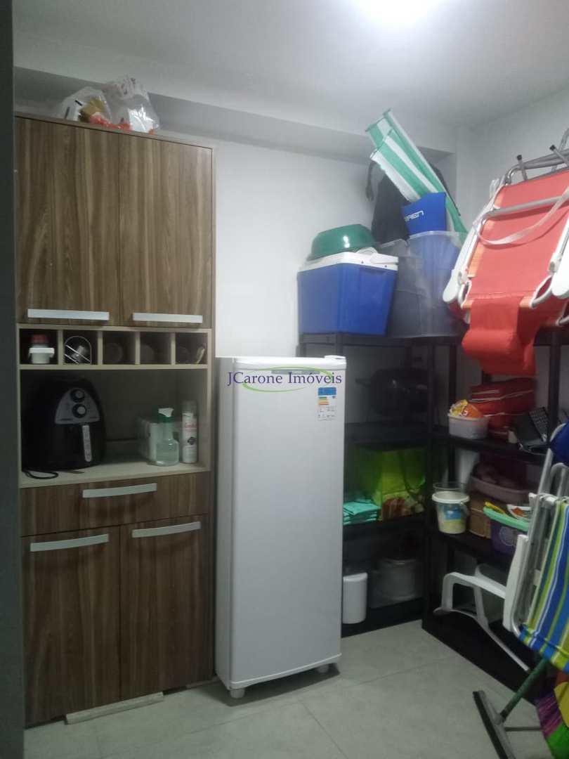 Apartamento com 2 dorms, Aparecida, Santos - R$ 640 mil, Cod: 64153100