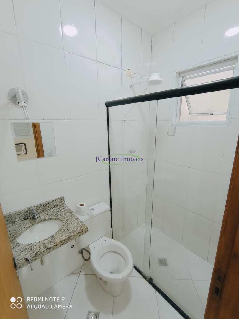Casa com 2 dorms, Vila Mathias, Santos - R$ 510 mil, Cod: 64153109
