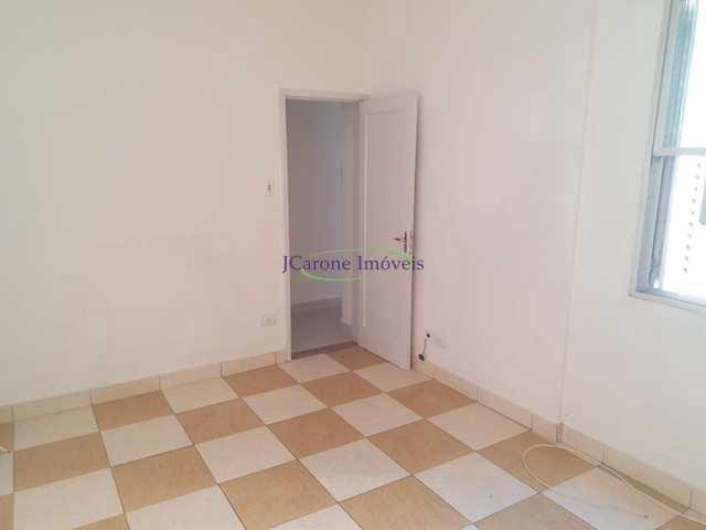 Apartamento com 1 dorm, José Menino, Santos - R$ 165 mil, Cod: 64153115