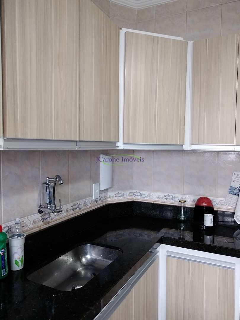 Apartamento com 2 dorms, Marapé, Santos - R$ 350 mil, Cod: 64153119