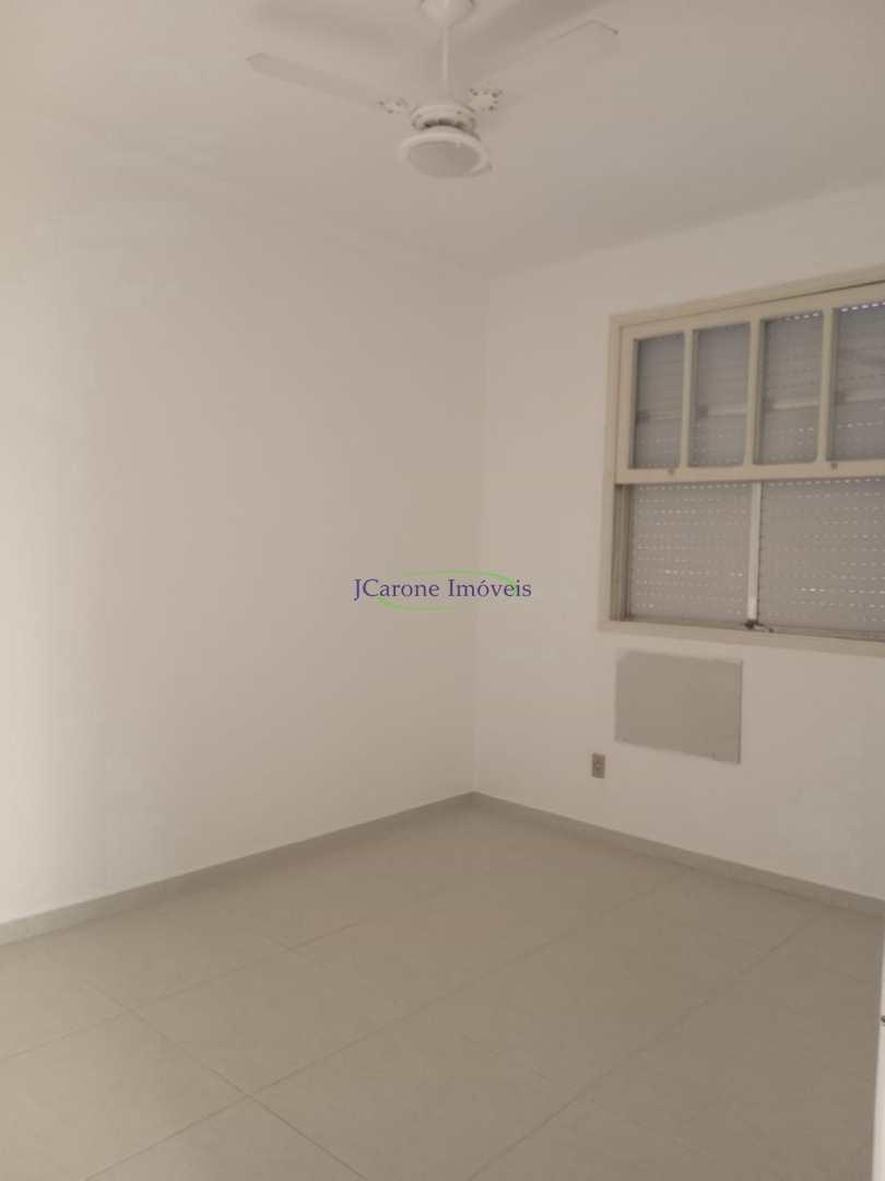 Apartamento com 2 dorms, Aparecida, Santos - R$ 465 mil, Cod: 64153120