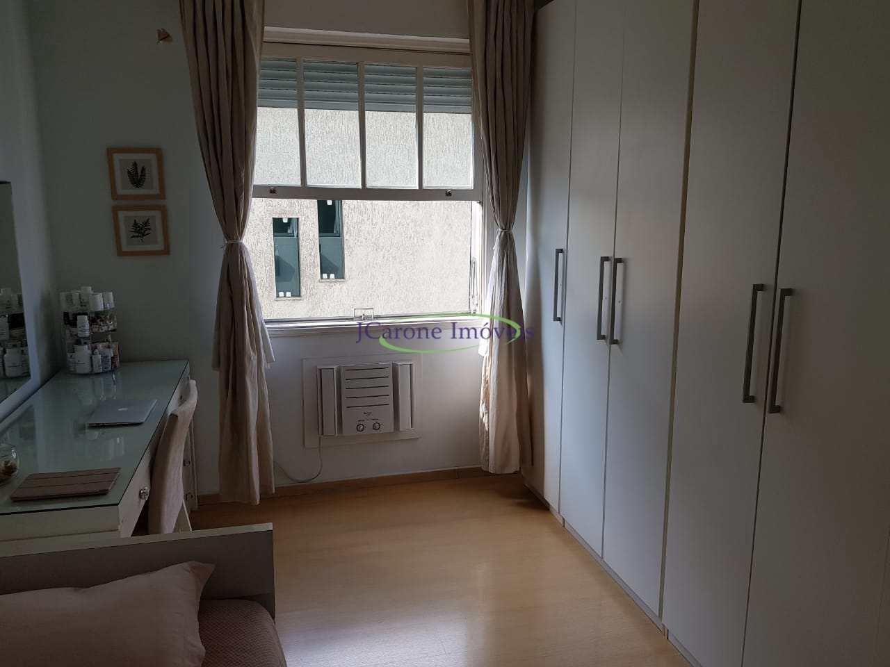 Apartamento com 3 dorms, Boqueirão, Santos - R$ 682 mil, Cod: 64153125