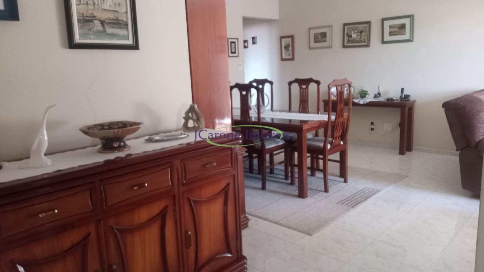 Apartamento com 2 dorms, Campo Grande, Santos - R$ 550 mil, Cod: 64153127
