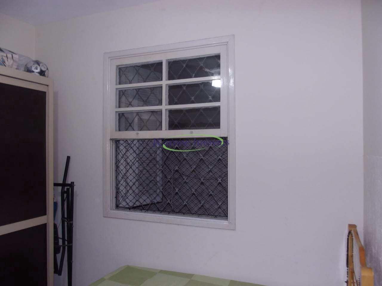 Apartamento com 1 dorm, Embaré, Santos - R$ 228 mil, Cod: 64153128
