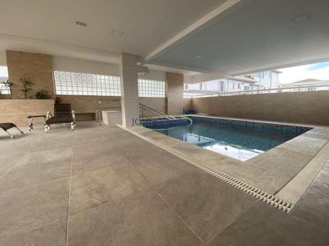 Apartamento com 2 dorms, Vila Belmiro, Santos - R$ 480 mil, Cod: 64153129