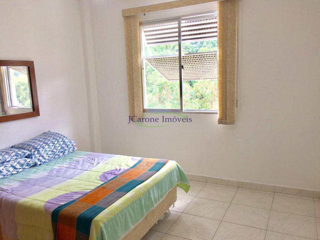 Apartamento com 1 dorm, Itararé, São Vicente - R$ 240 mil, Cod: 64153130