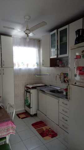 Apartamento com 2 dorms, Aparecida, Santos - R$ 192 mil, Cod: 64153142