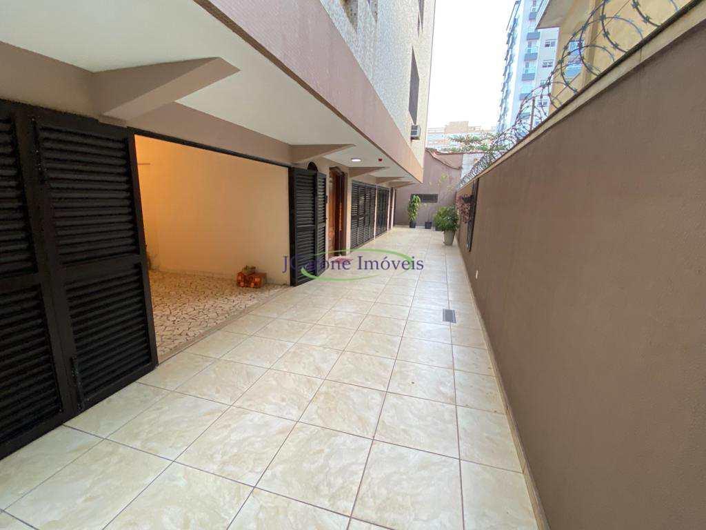 Apartamento com 1 dorm, Embaré, Santos - R$ 246 mil, Cod: 64153147