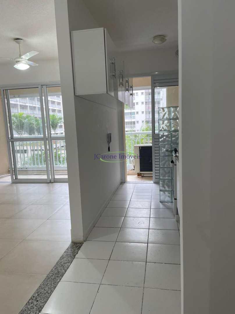 Apartamento com 1 dorm, Vila Mathias, Santos - R$ 263 mil, Cod: 64153149