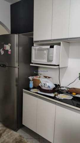 Apartamento com 3 dorms, Embaré, Santos - R$ 390 mil, Cod: 64153152