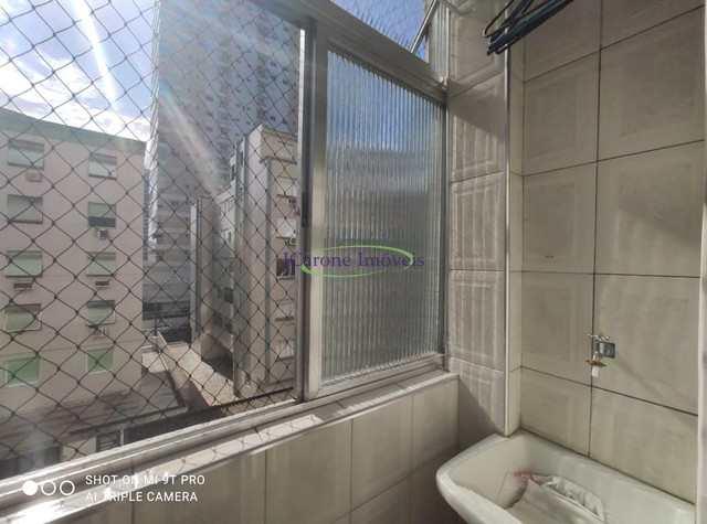 Sala Living, Embaré, Santos - R$ 235 mil, Cod: 64153155