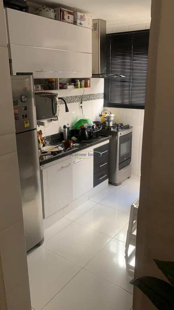 Apartamento com 3 dorms, Aparecida, Santos - R$ 278 mil, Cod: 64153159