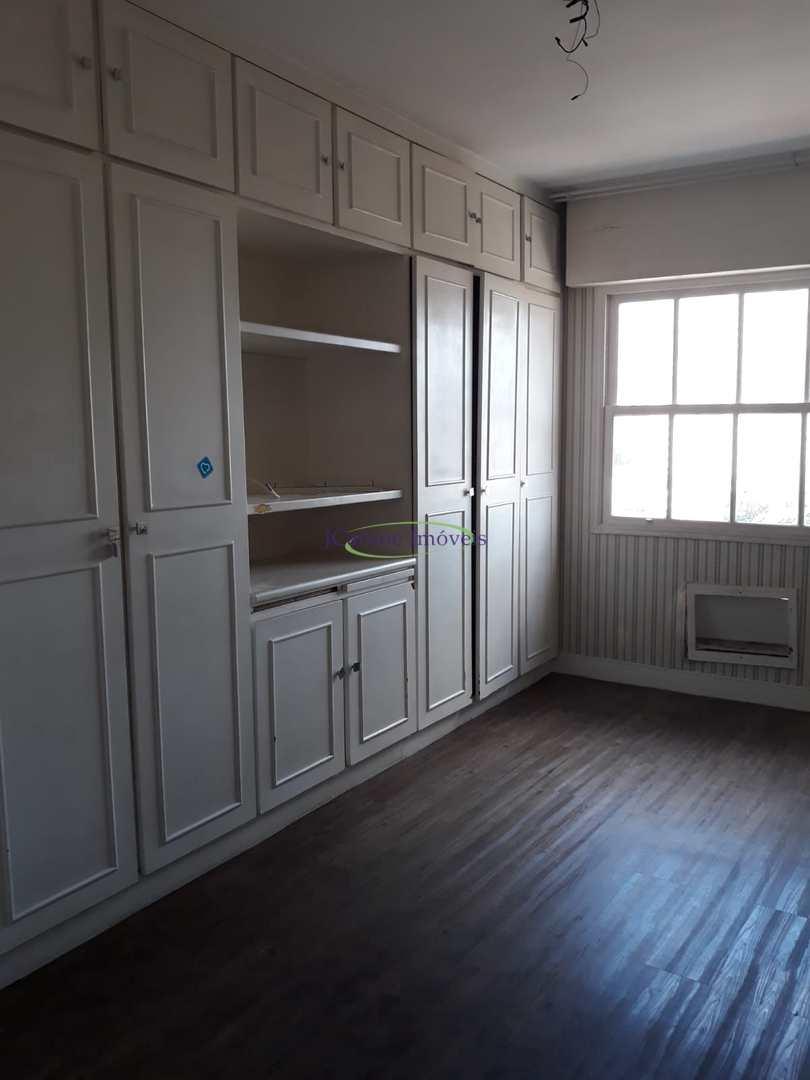 Apartamento com 3 dorms, Embaré, Santos - R$ 620 mil, Cod: 64153163
