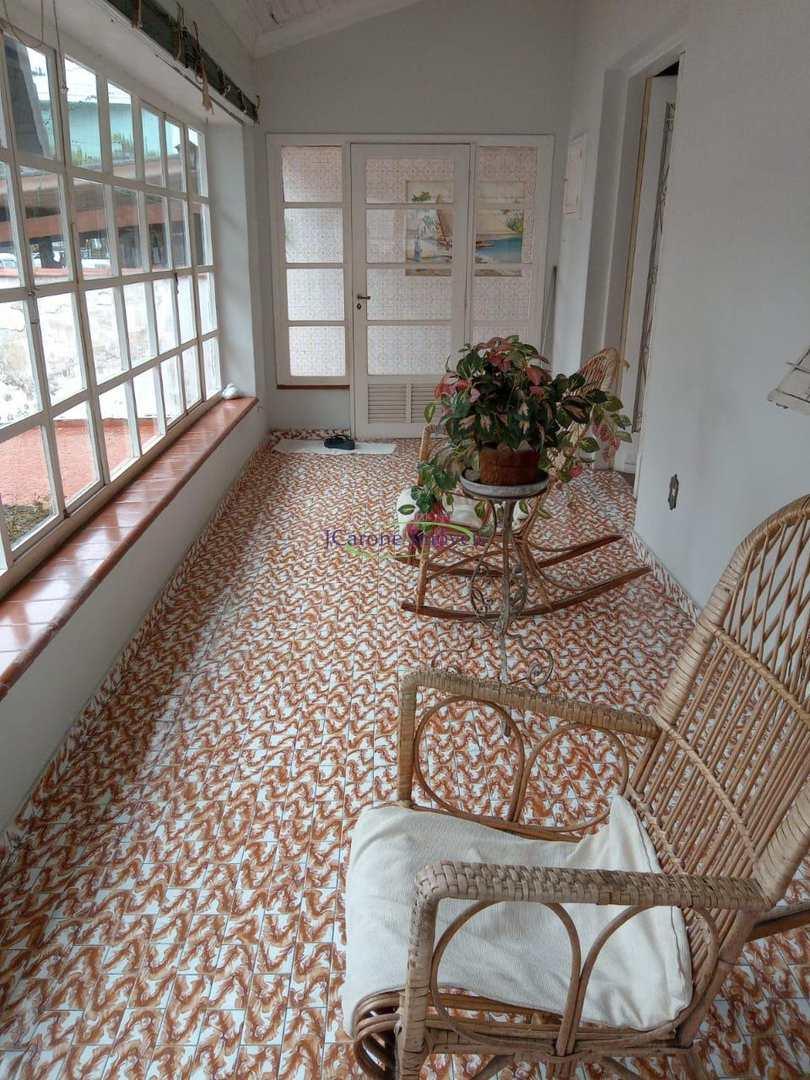 Casa com 3 dorms, Ponta da Praia, Santos - R$ 1.39 mi, Cod: 64153165