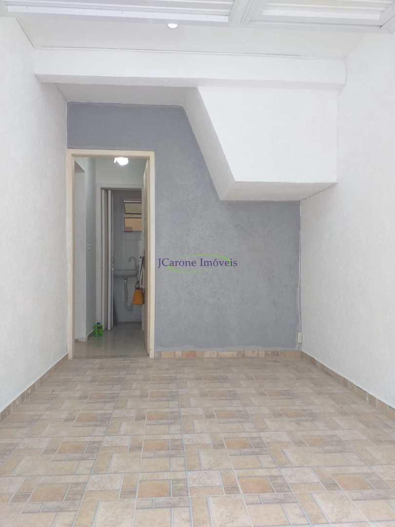 Casa com 3 dorms, Estuário, Santos - R$ 500 mil, Cod: 64153167