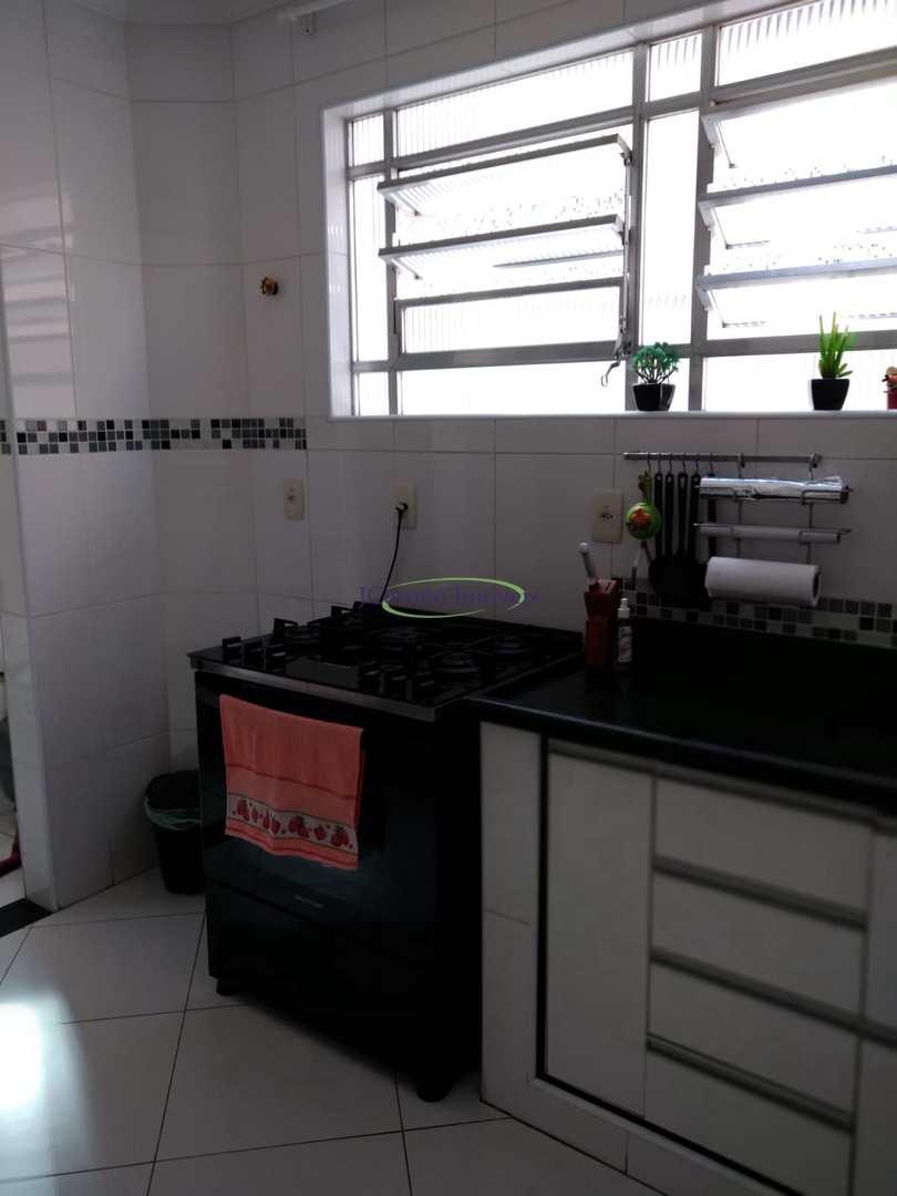 Apartamento com 2 dorms, Ponta da Praia, Santos - R$ 399 mil, Cod: 64153168