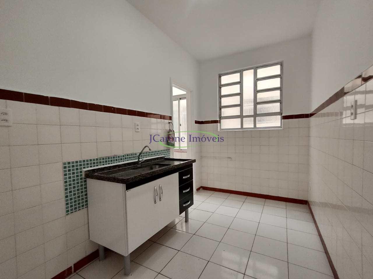 Apartamento com 2 dorms, Gonzaga, Santos - R$ 285 mil, Cod: 64153169
