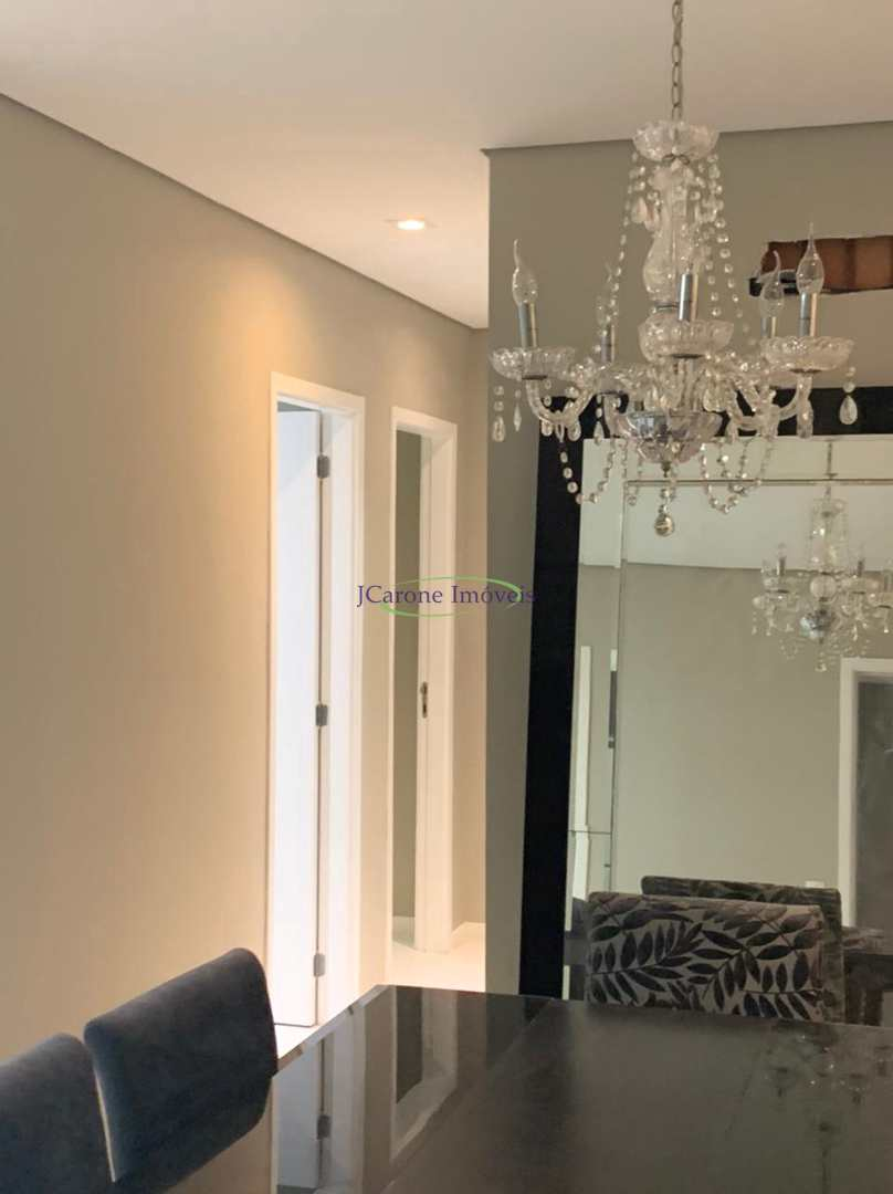 Apartamento com 3 dorms, Pompéia, Santos - R$ 849 mil, Cod: 64153170