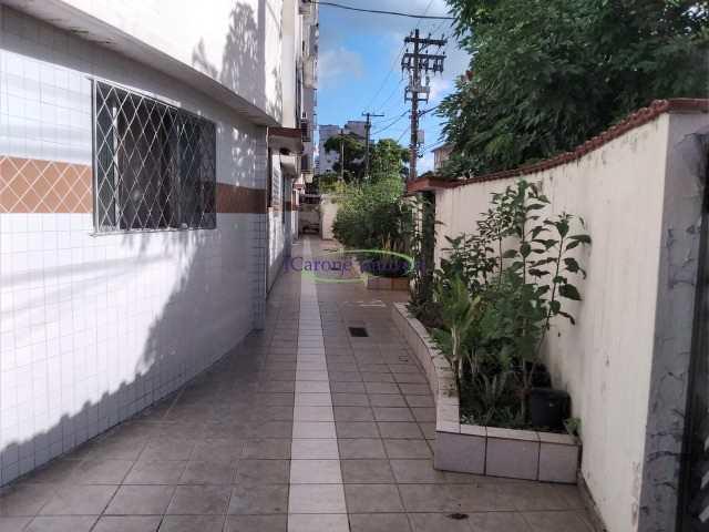 Apartamento com 1 dorm, Embaré, Santos - R$ 230 mil, Cod: 64153172