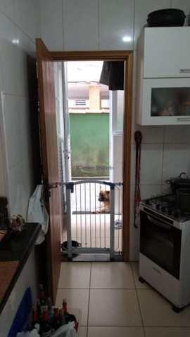 Apartamento com 1 dorm, Ponta da Praia, Santos - R$ 265 mil, Cod: 64153173