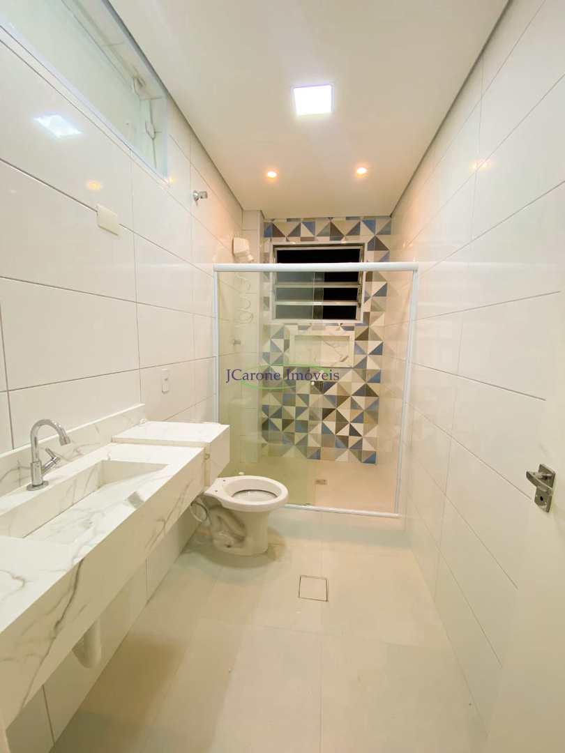 Apartamento com 2 dorms, Boqueirão, Santos - R$ 345 mil, Cod: 64153175