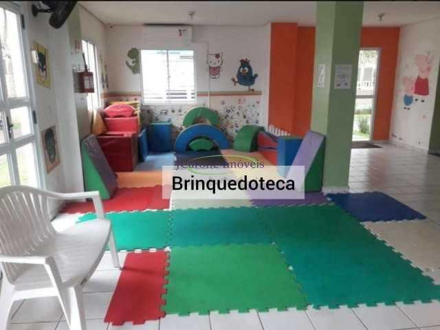 Apartamento com 2 dorms, Morro Nova Cintra, Santos - R$ 264 mil, Cod: 64153180