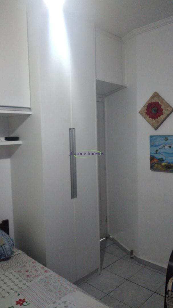 Apartamento com 2 dorms, Boqueirão, Santos - R$ 280 mil, Cod: 64153181