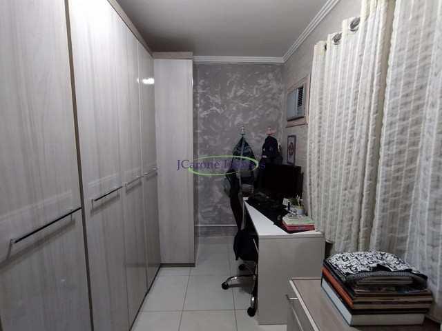 Apartamento com 2 dorms, Aparecida, Santos - R$ 262 mil, Cod: 64153185