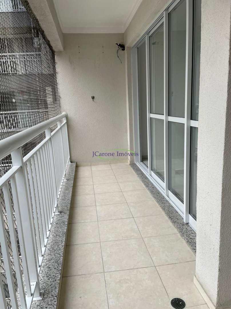 Apartamento com 1 dorm, Vila Mathias, Santos - R$ 289 mil, Cod: 64153186