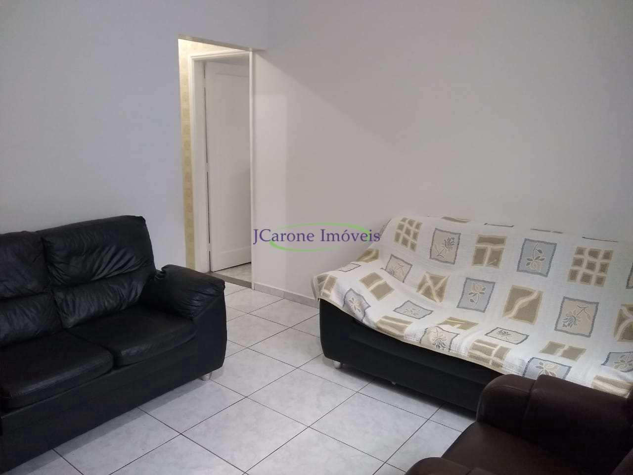 Apartamento com 2 dorms, Ponta da Praia, Santos - R$ 280 mil, Cod: 64153187